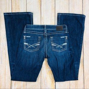 Buckle BKE STARLITE Flare Jeans